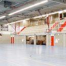 Sporthal de Korf Sassenheim