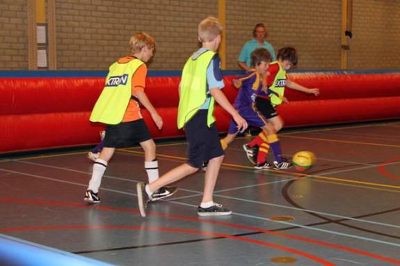 Boarding Voetbal Wasbeek