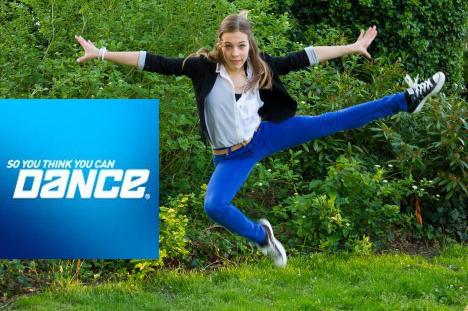 Nadine Janssen Dance
