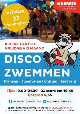 disco 27 nov poster web