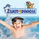 Zwem4Daagse bij Zwembad Wasbeek