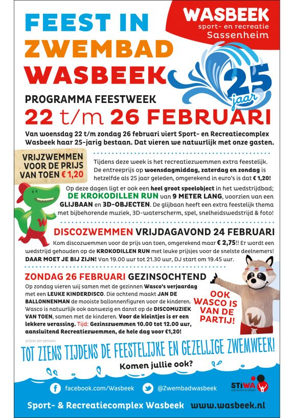 Wasbeek Feestweek advertentie V2.indd