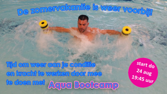 start aquabootcamp