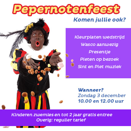 pepernotenfeest fb